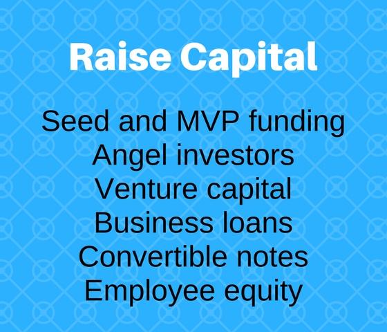 Kapitalized Advisory for Raising Capital