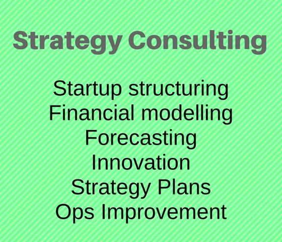 Kapitalized Advisory for Strategy & Innovation
