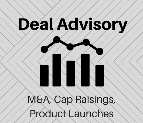 M&A and Deal Advisory