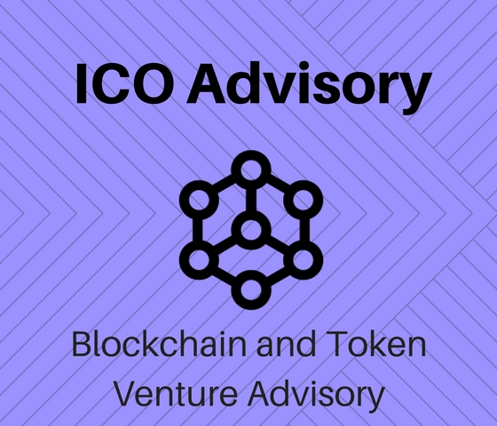 ICO Advisory