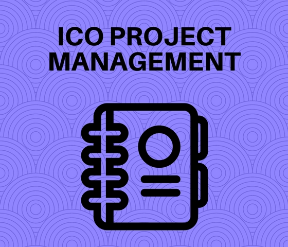 ICO Campaign Management