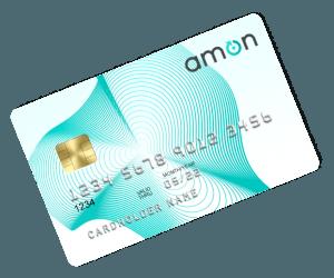 Amon Crypto Debit Card