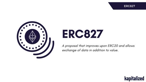 ERC827