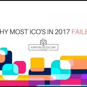 ICO Fail Background