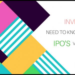 IPO vs ICO