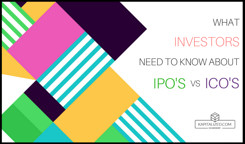 Why ipo versus strategic buyer