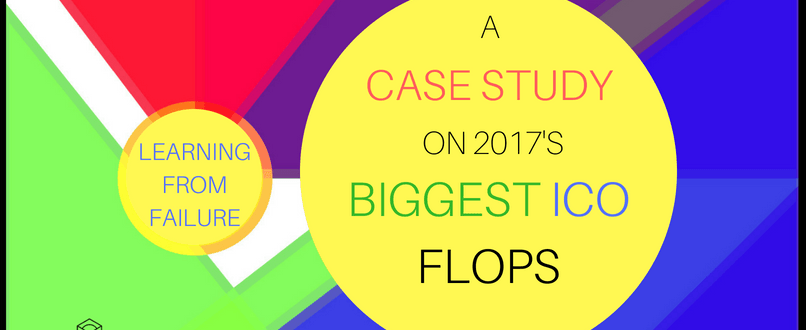 Learning from failure Case Studies