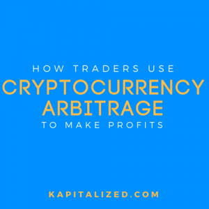 How Traders Use Cryptocurrency Arbitrage to Make Profits