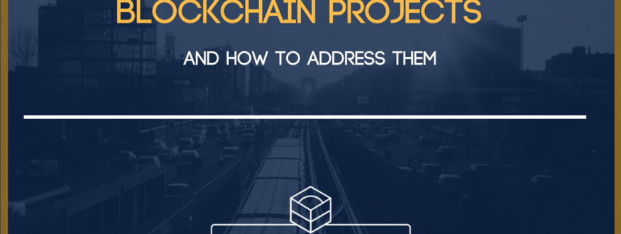 Investor Concerns About Blockchain Projects And How to Address Them