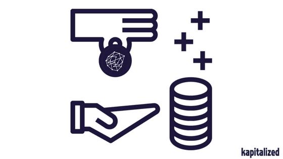 Blockchain P2P lending startups